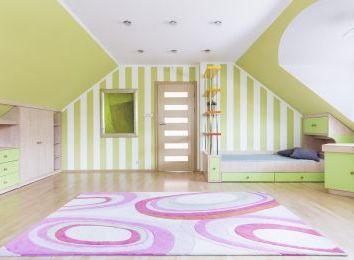 Kolorowe rolety, czyli jak ozdobić wnętrze domu?