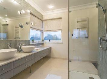 Jaka roleta do łazienki?